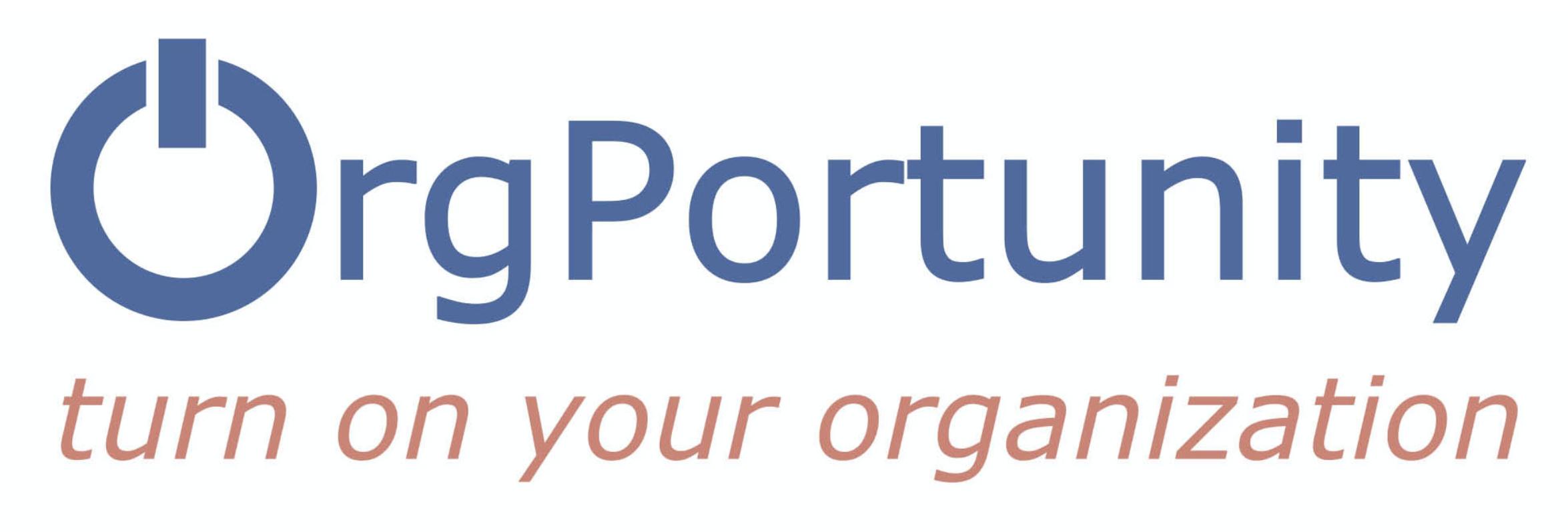 OrgPortunity Logo